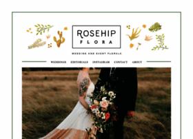 rosehipflora.com