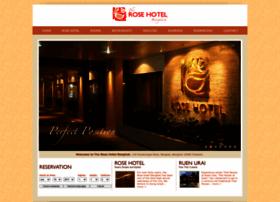 rosehotelbkk.com