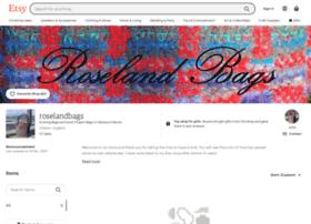 roseland-bags.co.uk