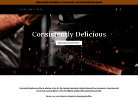 roselinecoffee.com