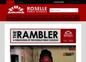 roselleschools.org