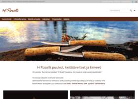 roselli.fi