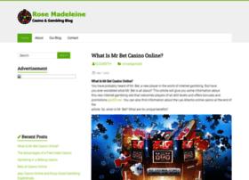 rosemadeleine.com