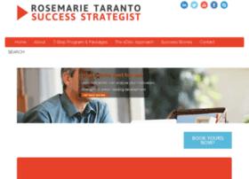 rosemarietaranto.com.au