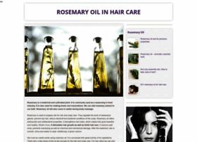 rosemary-oil.org