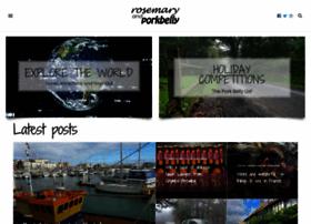 rosemaryandporkbelly.co.uk