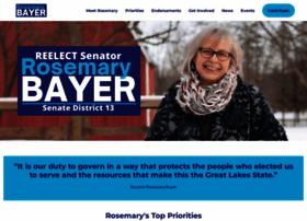 rosemarybayer.com