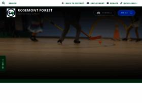 rosemontforestes.vbschools.com