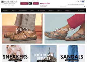 rosenbergshoes.com.au