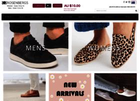 rosenbergshoes.com