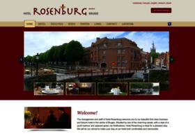 rosenburg.be