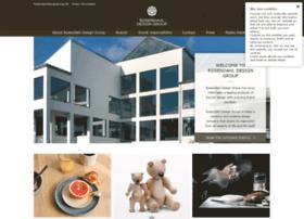 rosendahldesigngroup.com