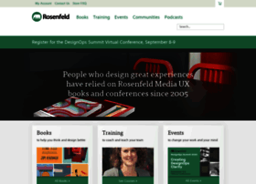 rosenfeldmedia.com