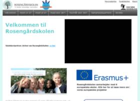 rosengaardskolen.skoleporten.dk