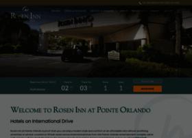 roseninn9000.com