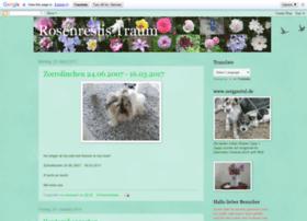rosenreslitraum.blogspot.de