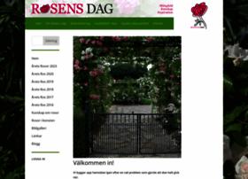 rosensdag.se