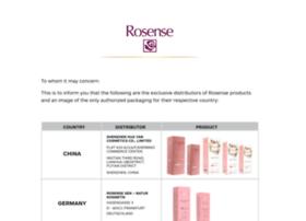 rosense.com
