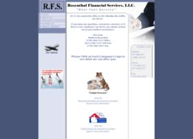 rosenthalfinancialservices.com