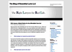 rosenthallurie.wordpress.com