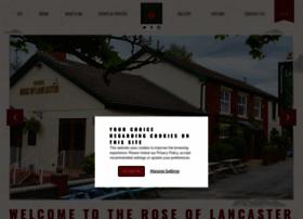 roseoflancaster.co.uk
