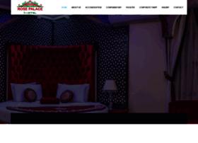 rosepalacehotel.com.pk