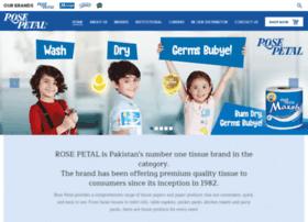 rosepetal.com.pk