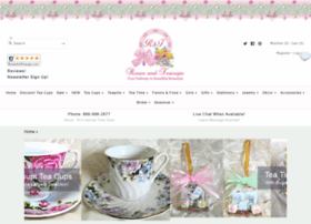 roses-and-teacups.com