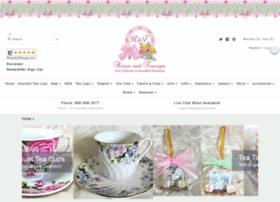roses-and-teacups.com