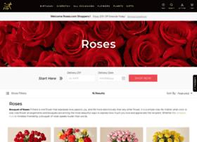 roses.com