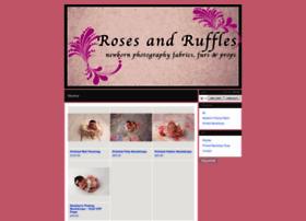 rosesandruffles.bigcartel.com