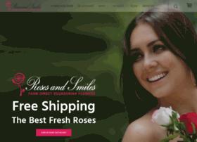 rosesandsmiles.com