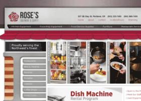 rosesequipment.squarespace.com