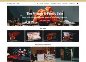 roseshire.com