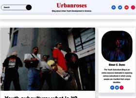 rosesinconcrete.org