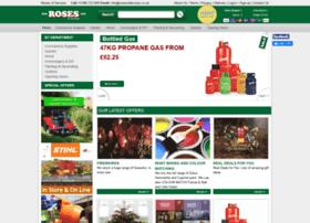 rosesofdevizes.co.uk