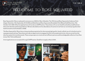 rosesquared.com