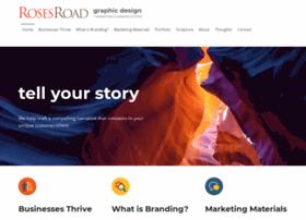 rosesroad.com