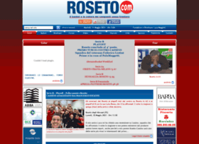 roseto.com