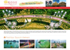 rosetravelservice.com