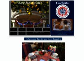 rosetreecottage.com