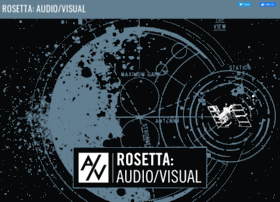 rosettaaudiovisual.vhx.tv