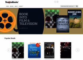 rosettabooks.com
