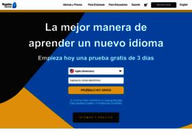 rosettastoneamericalatina.com