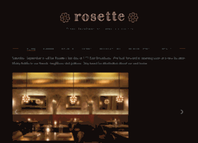 rosettenyc.com