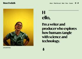 roseveleth.com