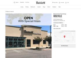 roseville.bassettfurniture.com