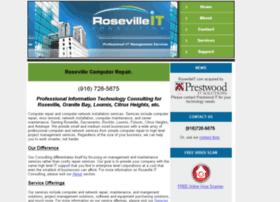 rosevilleit.com