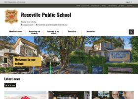 rosevillepublicschool.net.au