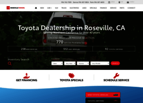 rosevilletoyota.com